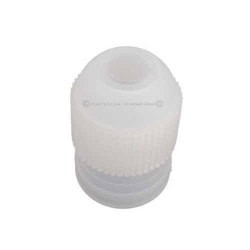 Single Color Piping Tips Coupler (Big)