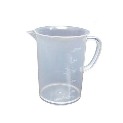 Acrylic Measuring Jar