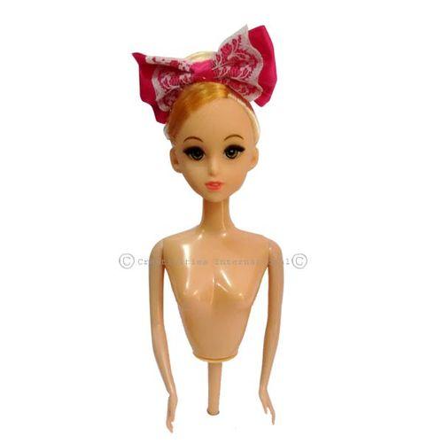 Doll Cake Topper 15