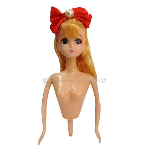 Doll Cake Topper 32