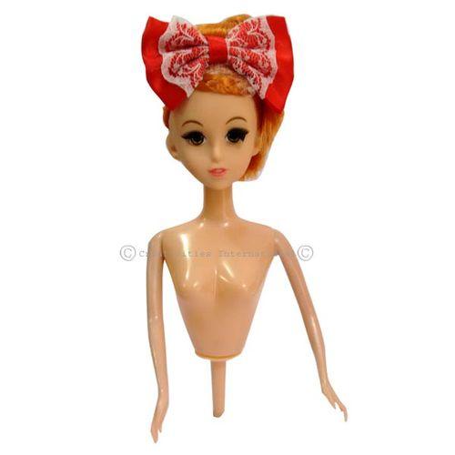 Doll Cake Topper 45