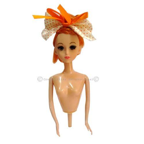Doll Cake Topper 60