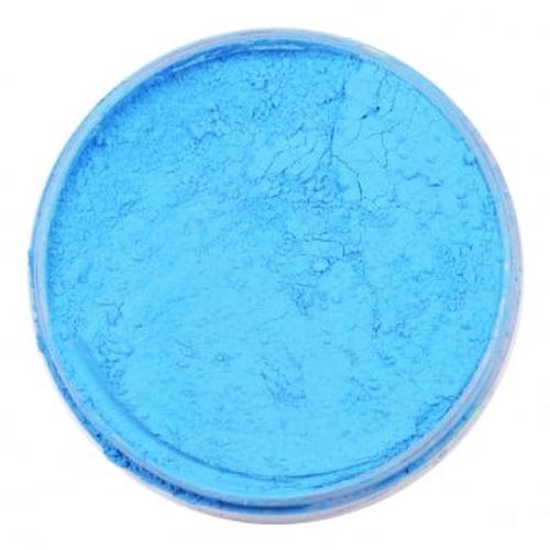 Rolkem New Baby Blue Luster Dust
