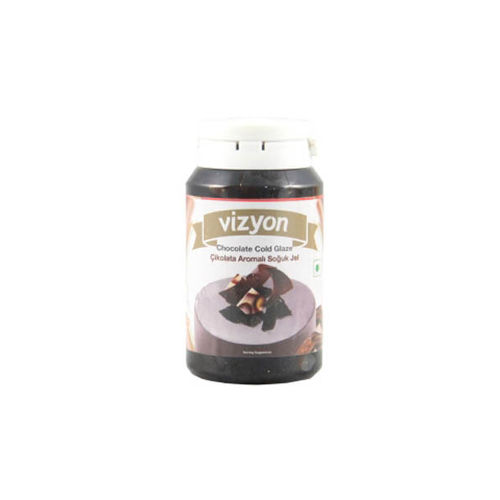 Vizyon Chocolate Ganache Gel