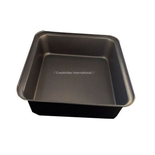 Non - Stick Square Baking Pans