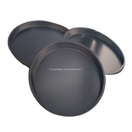 Pizza Pan Set