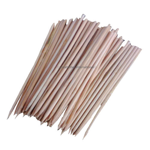 Bamboo Skewer (size 8 inch)