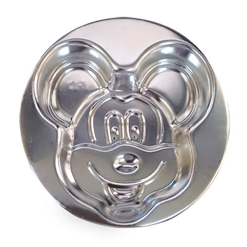 Mickey Mouse Cake Mold