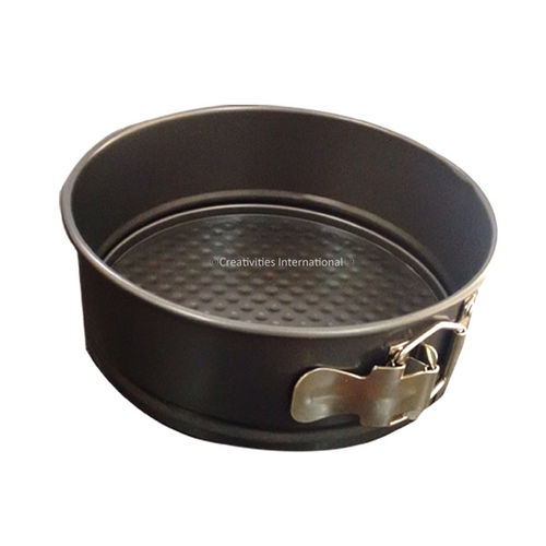Round Springform Cake Pan(20 cm)