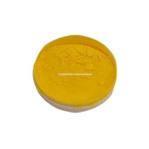 Canary Yellow Petal Dust