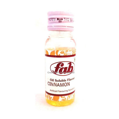 Cinnamon Oil Soluble Flavor Essence
