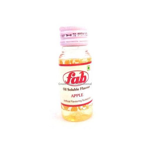 Apple Oil Soluble Flavour Essence