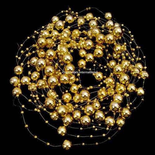 Golden color string (BIG)