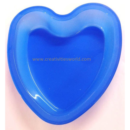 Cake Tins Online - Heart Shaped Cake Tin (BLUE)