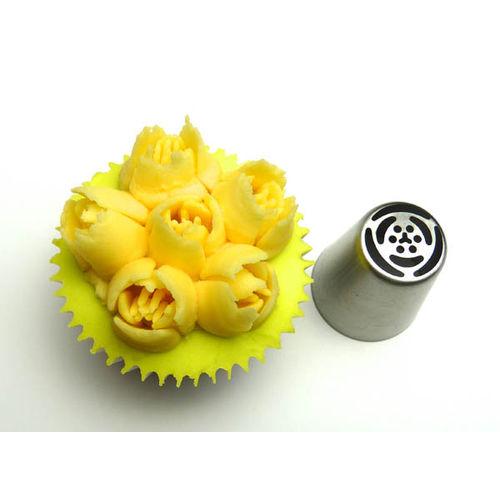 Russian flower nozzle – tulip