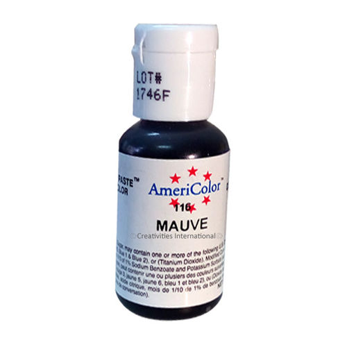 Ameri Mauve Color (0.75 oz)