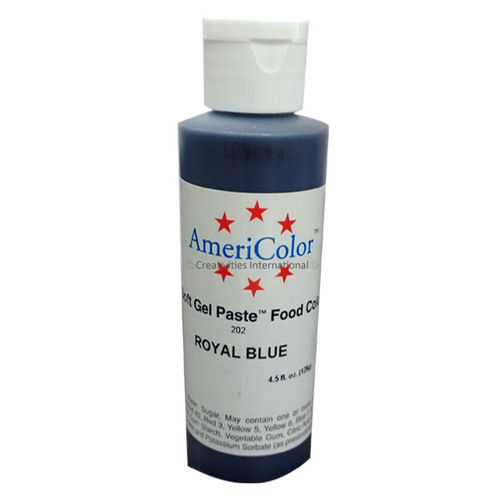 Royal Blue Ameri Color (4.5 oz)