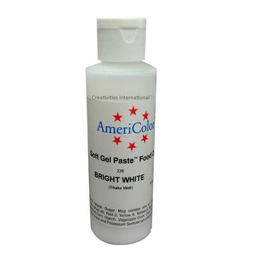Bright White Ameri Color (4.5 oz)