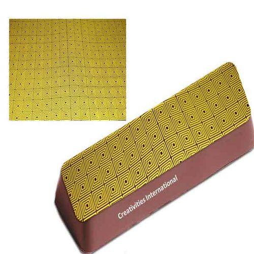 Designer Square pattern  Sheet