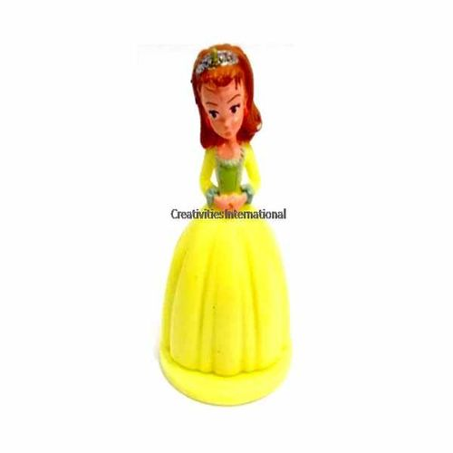 Disney Princess Doll Cakes Toppers 2