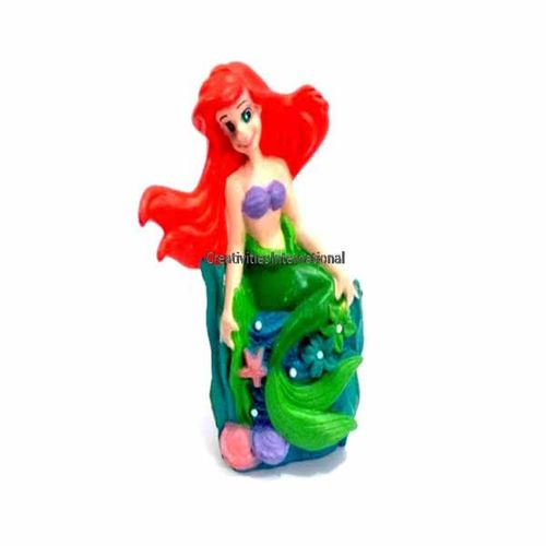 Disney Princess Doll Cakes Toppers 6