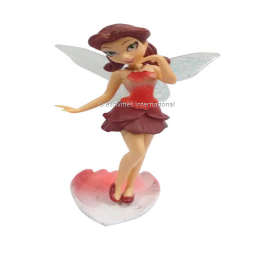 Flying Fairy Cakes Toppers 4
