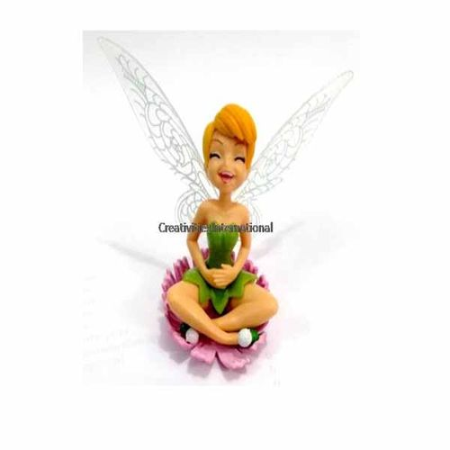 Flying Fairy Cakes Toppers 2