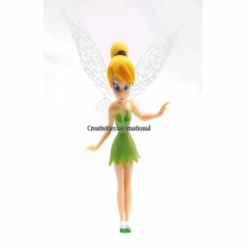 Flying Fairy Cakes Toppers 3