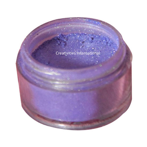 Purple Luster Dust