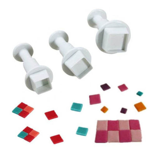 Square Plunger Cutter