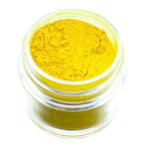 Yellow Petal Dust
