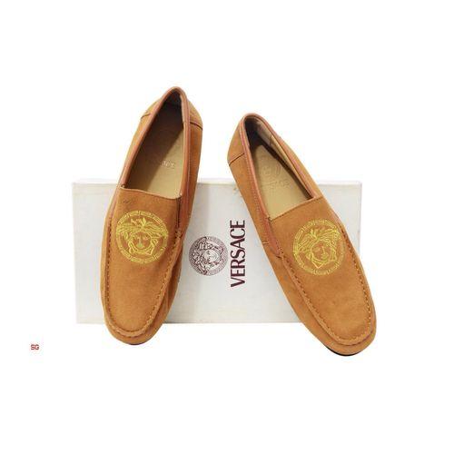 Replica Versace Loafers, Replica