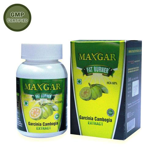Garcinia Extract 500 mg (60 Capsules)