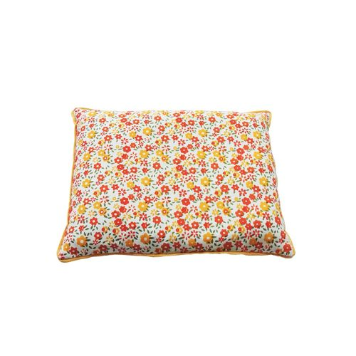 mustard seeds filled cotton pillow for new born baby for head Cotton Pillow