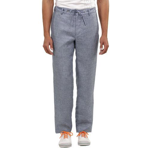 Linen Trouser