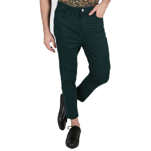 Ankle Length Trousers