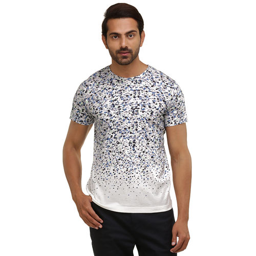 Constellation Half sleeve T-shirt