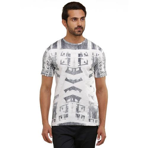 Photocopy Print T-shirt