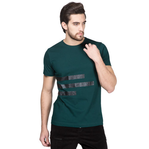 Basic Green T-shirt