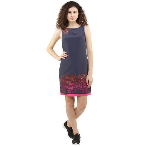 Jaali Dress