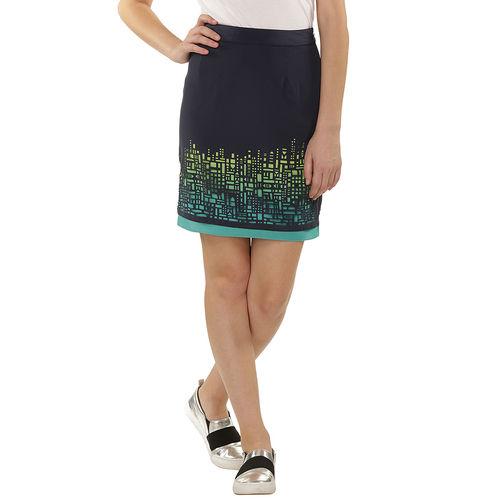 Jaali Skirt