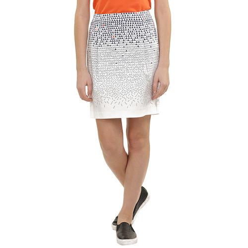 Geometry skirt