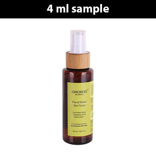 Placid Water Skin Toner