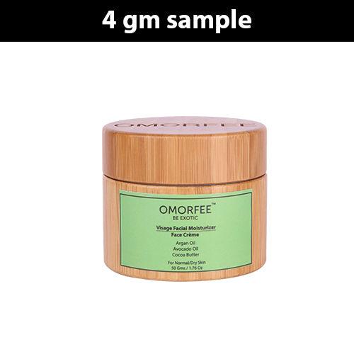 Visage Facial Moisturizer (Dry)