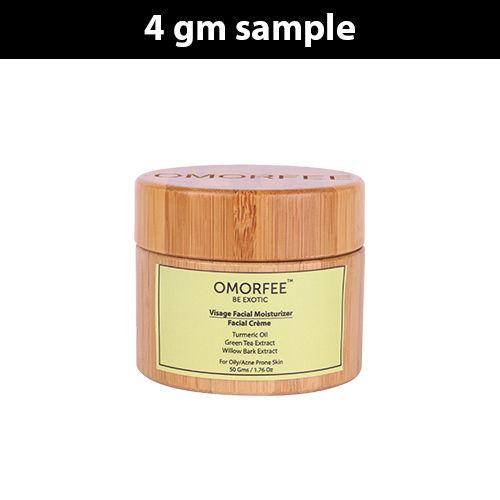 Visage Facial Moisturizer (Oily)