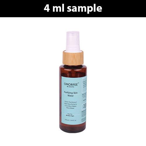 Purifying Skin Water