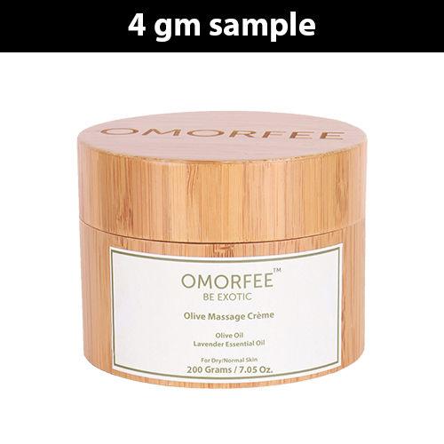 Olive Massage Creme
