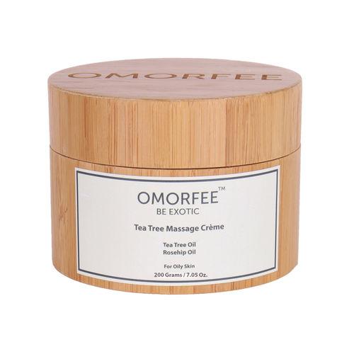 Tea Tree Massage Creme (Oily  Skin)