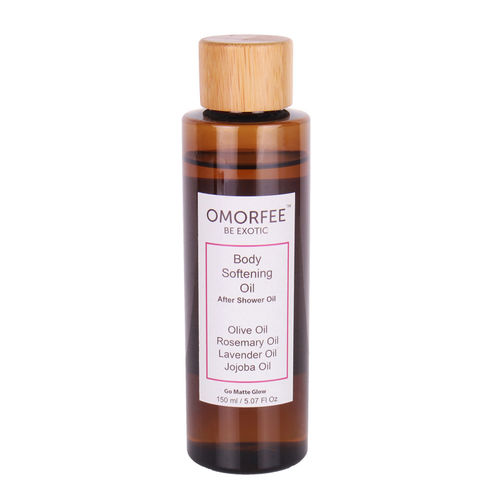 Body Softening Oil (After Shower)