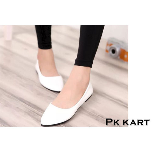 Pkkart Women's white Belly